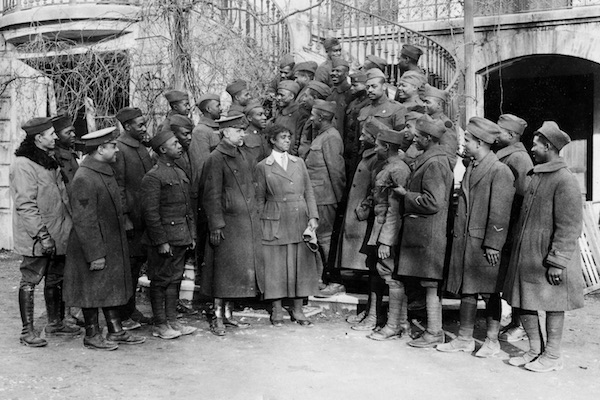 The Civil Wars African-American Soldiers Through Primary Sources
