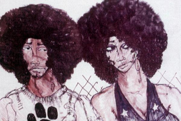 The Black Power Movement Dpla