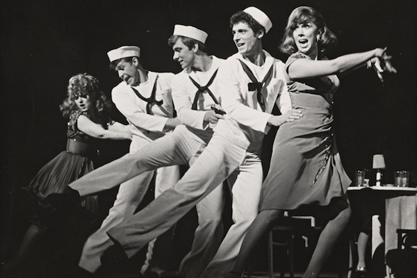The Golden Age of Broadway | DPLA