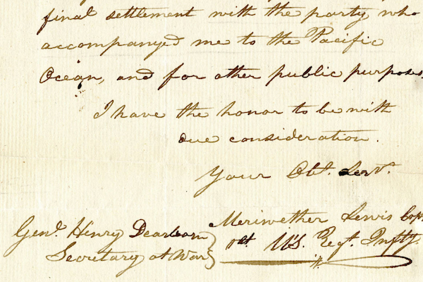 The Lewis And Clark Expedition Dpla