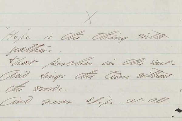 Louisa May Alcott Poems 2