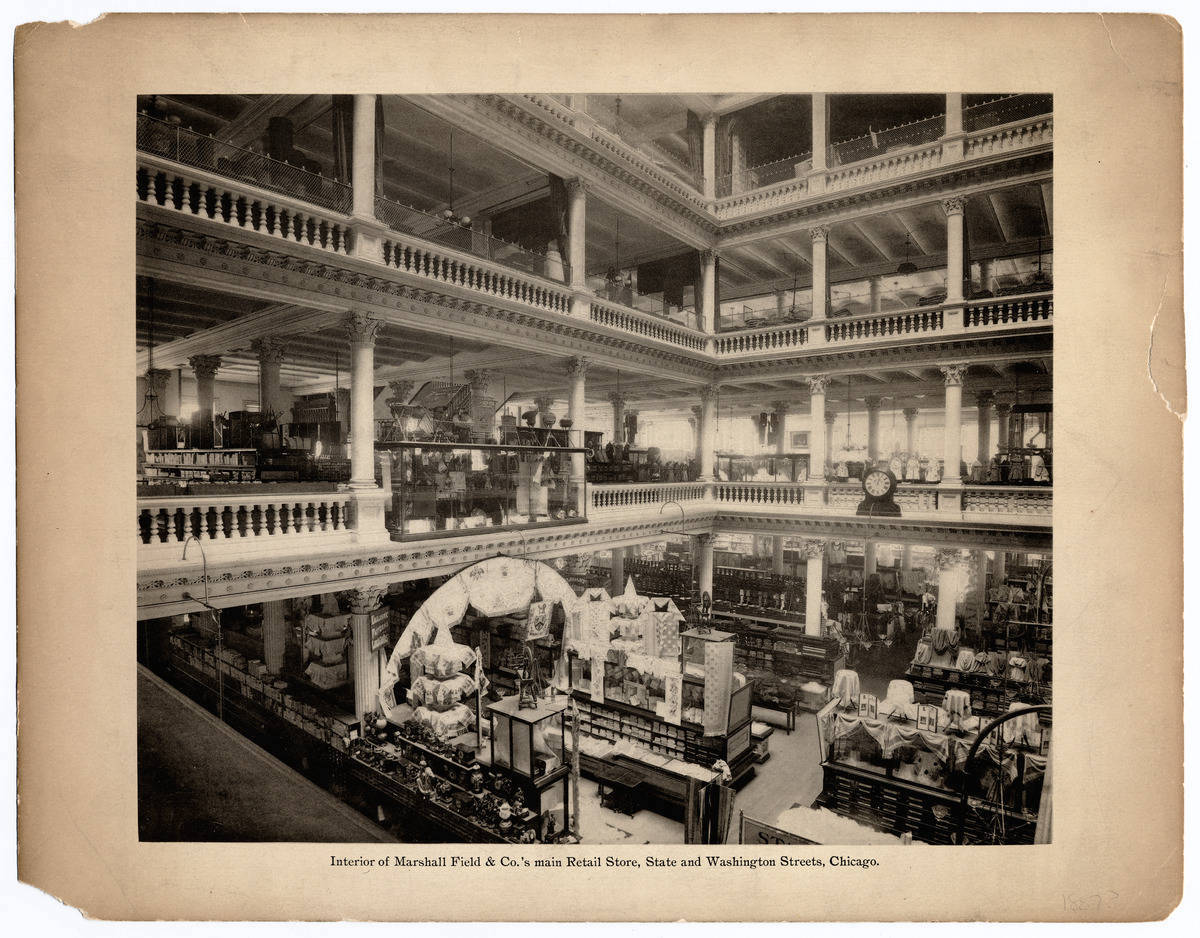 General Splendour : A Summer Day in beautiful Chicago... |Beautiful Storefronts Chicago