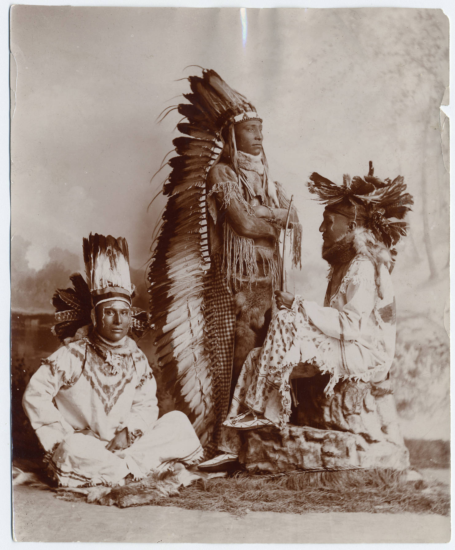 Image result for Sioux ghost dance